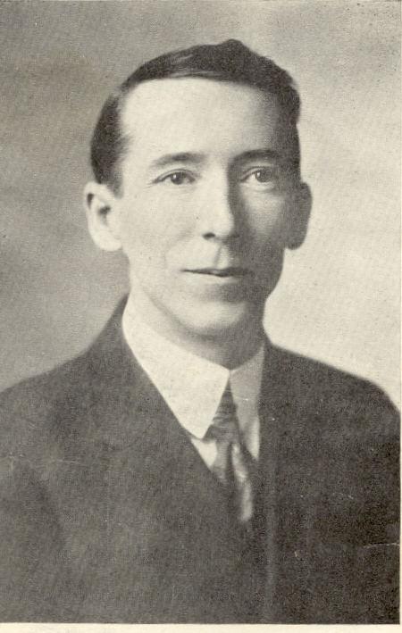 E. O. McGowan