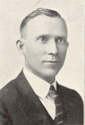 Mr. Alva Burton Jones