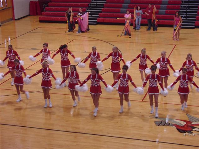 High School Cheerleaders Candid http://old.minford.k12.oh.us/mhs/Sports/cheer/2006/list.htm